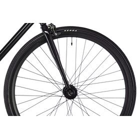 FIXIE Inc. Betty Leeds - Bicicleta urbana - negro